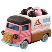 【TOMIKA】DT森永巧克力餅乾車