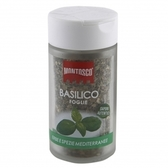 義大利MONTOSCO羅勒葉香料罐14g