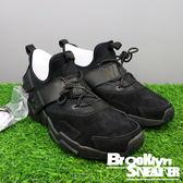Nike Air Huarache Drift 全黑色 襪套反光 男 (布魯克林) 2018/1月 AH7335-001