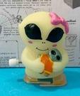 【震撼精品百貨】發條玩具-外星人-蝴蝶結#85020