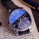 官方手錶男士高中學生潮流電子機械石英皮帶腕錶防水情侶男錶「時尚彩紅屋」