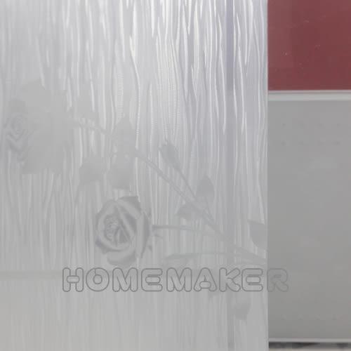 素面自黏窗貼_HO-90032-1 (買一送一)
