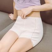 內搭褲 薄款蕾絲安全褲2020年夏季新款女裝防走光內搭學生修身打底短褲子