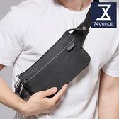 74盎司 腰胸包 防潑水輕量簡約設計腰胸包[G-996]