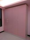 台中系統家具/台中系統傢俱/台中系統櫃/台中室內裝潢/系統家具價格/系統櫃/開門衣櫃-sm0029