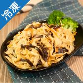 佳佳涼拌煙燻豆包(非基改)1000G±10%/包【愛買冷凍】