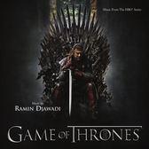 冰與火之歌 權力遊戲 第一季 電視原聲帶 CD OST 免運 (購潮8)