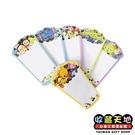 【收藏天地】迪士尼系列*珍珠奶茶便條紙(6款)