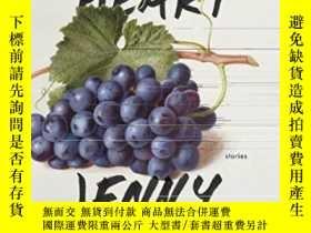 二手書博民逛書店Sour罕見HeartY256260 Jenny Zhang Lenny 出版2017