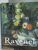 【書寶二手書T4/收藏_YJU】Ravenel_Select:Modern&…Art_2016/11/20