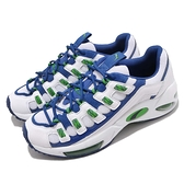 Puma 慢跑鞋 Cell Endura Patent 98 白 藍 男鞋 女鞋 氣墊設計 運動鞋【ACS】 36963301