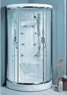 【麗室衛浴】小木屋、民宿最愛,圓弧型整體...