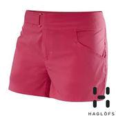 Haglofs AMFIBIE II SHORT WOMEN 女彈性快乾短褲 瑪瑙紅 602598
