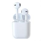 (快出)藍芽耳機 無線藍芽耳機雙耳適用蘋果小米vivo華為oppo安卓通用