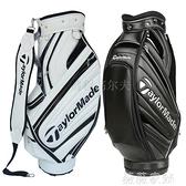 高爾夫球包 新款高爾夫球包TM男士包GOLF職業球包標準球袋便攜式超輕桿包用品 MKS薇薇