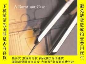 二手書博民逛書店A罕見Burnt-Out CaseY428012 Greene;Graham Vintage Classics