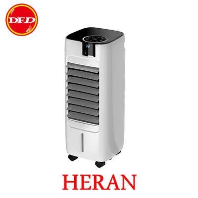 HERAN 禾聯 8L負離子移動式水冷扇 HWF-08L1 無線遙控 公司貨