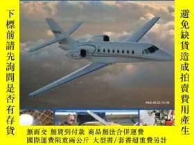 二手書博民逛書店Aircraft罕見Inspection and Repair-飛機檢查與修理Y443421 Federal
