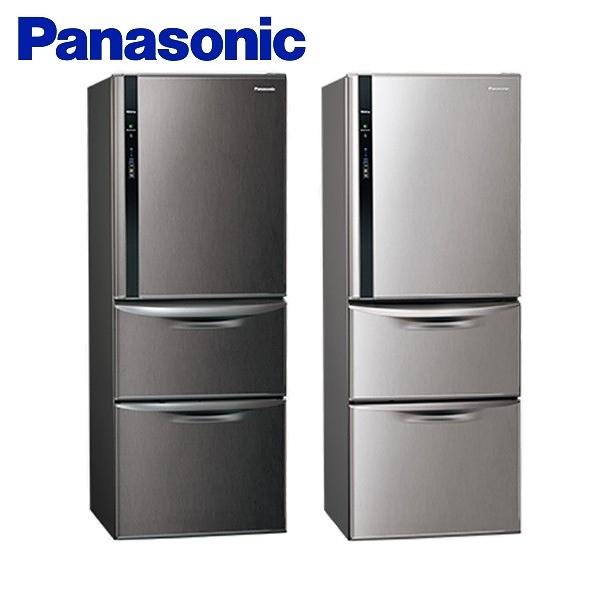 Panasonic國際牌 468L三門1級變頻冰箱NR-C479HV *免費基本安裝*-