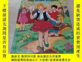 二手書博民逛書店A罕見Hole in Her Pocket & Other StoriesY211464 Enid Blyto
