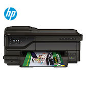 HP 惠普 OJ-7612 A3彩色噴墨印表機【加贈行動電源】