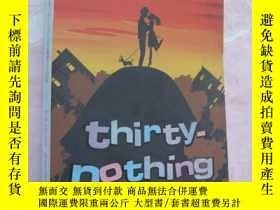 二手書博民逛書店罕見Thirty-Nothing《30歲纔開始》【英文原版】Y8
