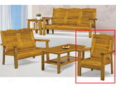 沙發 PK-533-2  主人椅(不含茶几)【大眾家居舘】