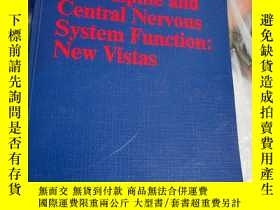 二手書博民逛書店nimodipine罕見and central nervous sytem function:new vistas