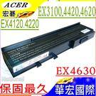ACER 電池(保固最久)-宏碁 Extensa 3100,4120,4220,4420,BTP-AMJ1,BTP-ANJ1,BTP-AOJ1,BTP-APJ1, MS2180