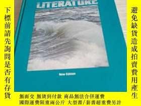 二手書博民逛書店TYPES罕見OF LITERATURE NEW EDITIONY14197 不會翻譯 均以圖片為準 不會翻