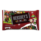 *聖誕限定* HERSHEY'S 賀喜綜合迷你代可可脂巧克力311g