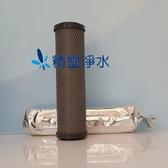 銀銅鈦抗菌CTO濾芯