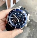 SEIKO SUMO PROSPEX太陽能計時200米潛水錶V192-0AD0B/SSC759J1公司貨/精工/三眼水鬼