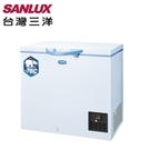 【SANLUX台灣三洋】170L超低溫冷凍櫃 TFS-170DD