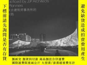 全新書博民逛書店人本建築:潘冀聯合建築師事務所的建築實踐:humanisticarchitecture as practiced
