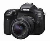 【聖影數位】Canon EOS 90D + 18-55mm IS STM 平行輸入 3期0利率