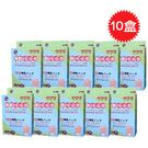 CP 母乳保存袋-平放式 210ml (20入)-10盒【佳兒園婦幼館】