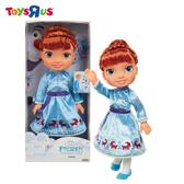 玩具反斗城 冰雪奇緣佳節冒險-安娜娃娃