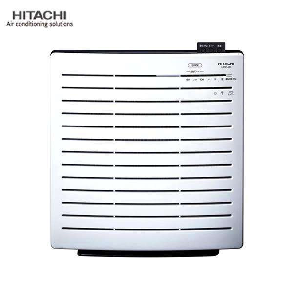 『HITACHI』☆日立 日本製7.5坪小巧輕薄空氣清淨機 UDP-J60 *免運費*