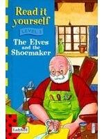 二手書博民逛書店 《THE ELVES AND THE SHOEMAKERE》 R2Y ISBN:9780721419732│JacobGrimm