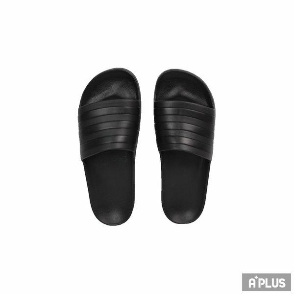 ADIDAS 男女 ADILETTE AQUA 拖鞋 - F35550