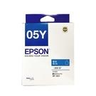 EPSON T05Y250 T05Y 藍 原廠墨水匣盒裝 WF-3821