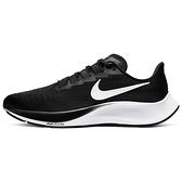NIKE AIR ZOOM PEGASUS 37 男鞋 慢跑 訓練 氣墊 黑【運動世界】BQ9646-002