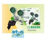 {台中水族} 台灣LE-23   CO2  雙錶微調電磁閥-(調壓型)  特價 二氧化碳 水草缸用