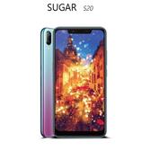 SUGAR S20 旅遊翻譯手機~送9H鋼化玻璃貼+32G記憶卡