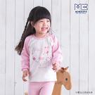 米諾娃 | 【花鳥系列】長袖套裝5~6號