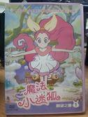 挖寶二手片-B32-024-正版DVD*動畫【魔法小迷狐-願望之書(1)】-國語發音