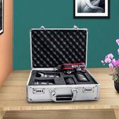 防潮箱 單反相機防潮箱配件電子防潮箱攝影器材箱鏡頭安全箱收納箱大號