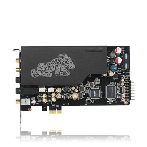 ASUS 華碩 Essence STX II PCI-E 音效卡