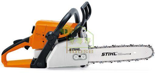 [ 家事達 ] 德國 STIHL-MS 250 18 專業引擎鏈鋸機  特價
